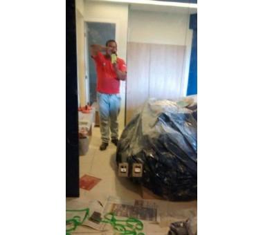 Espelho Colado Com Recorte De Tomada 2015